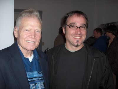 Vassar Clements and Kevin F. Rose